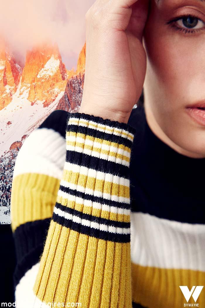 tejidos de moda invierno 2021 moda mujer