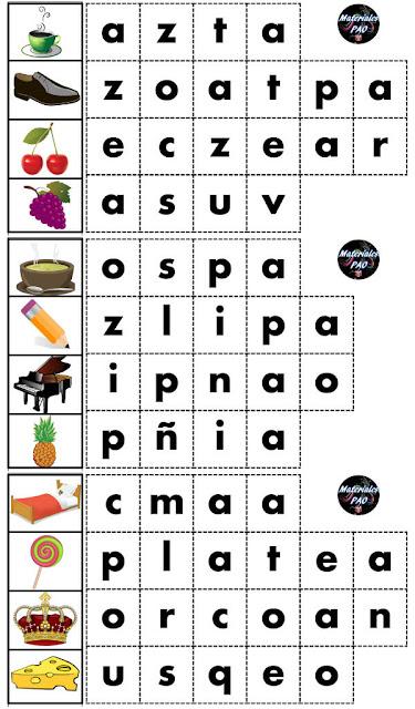fichas-lectoescritura-recorta-forma-palabras