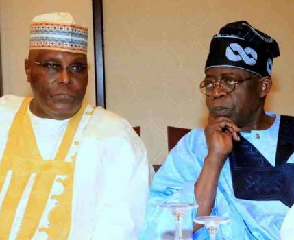Supreme Court ruling: Atiku must join APC in nation building - Bola Tinubu