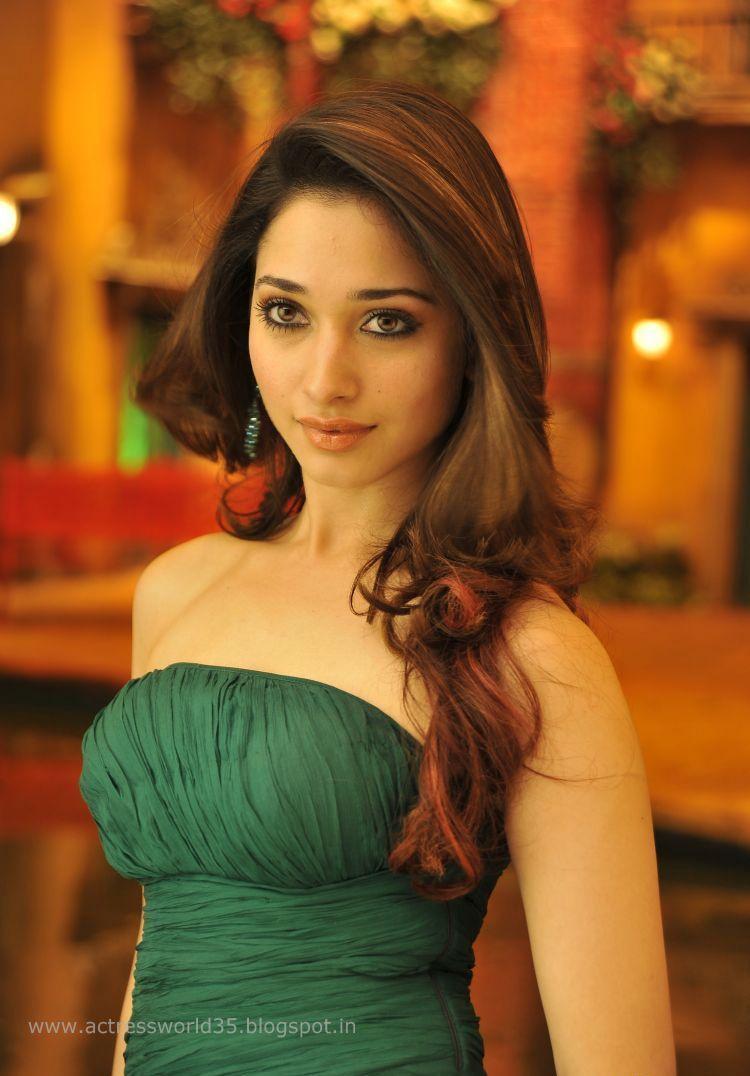 Latest Tamanna In Saree: Actress World: Tamanna Latest Hot Photos, Tamanna Latest