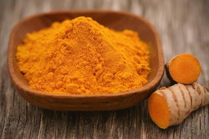Twenty benefits of turmeric for human body health