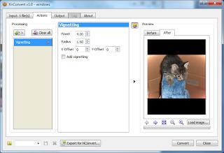 xnconvert Merubah Semua Format File Mudah