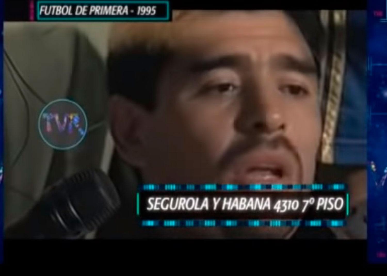 Diego Maradona frases celebres