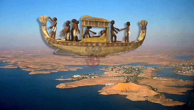 Οι επιστήμονες βρίσκουν ότι ο αιώνιος Νείλος είναι πιο αρχαίος από ότι θεωρούσαμε προηγουμένως