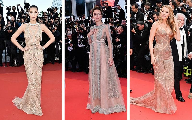 17a2082f08c8 Cannes 2016 - Red carpet e abiti da sogno