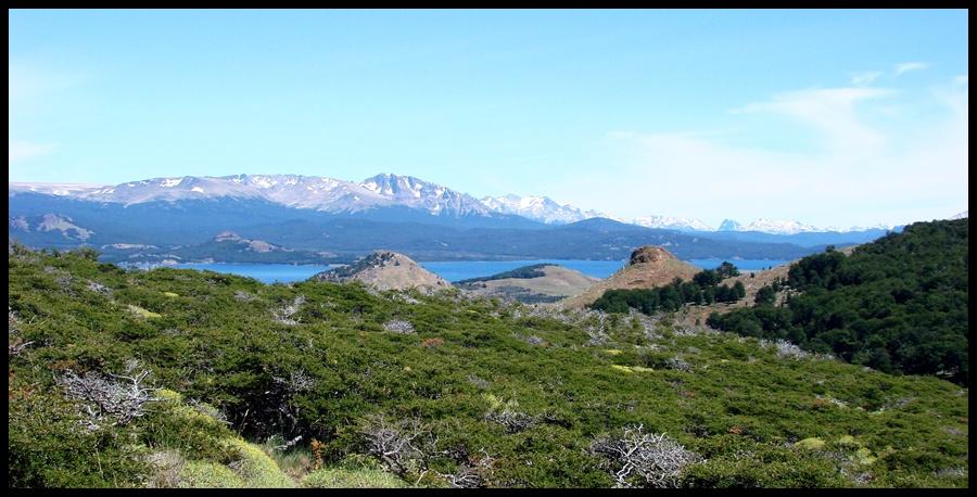 Viajes por argentina ruta 40 los lagos desde bsas a alto for Cabine spartiacque vista lago fontana