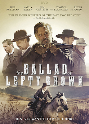 The Ballad Of Lefty Brown [Latino]