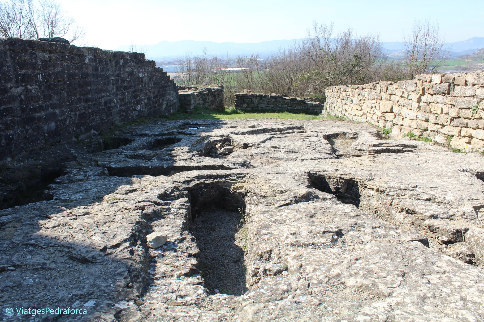 Osona, arqueologia, patrimoni cultural, Catalunya