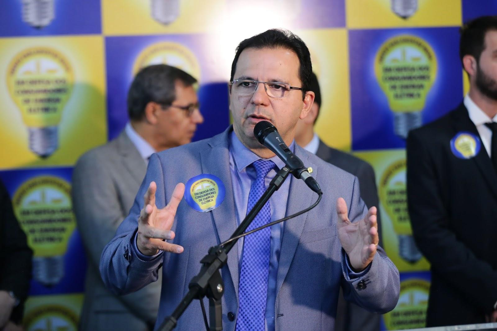Júnior Ferrari é apontado por site nacional o melhor deputado Pará e o 83º do país