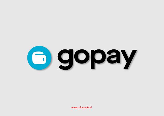 Download Logo Gopay Format CDR dan PNG