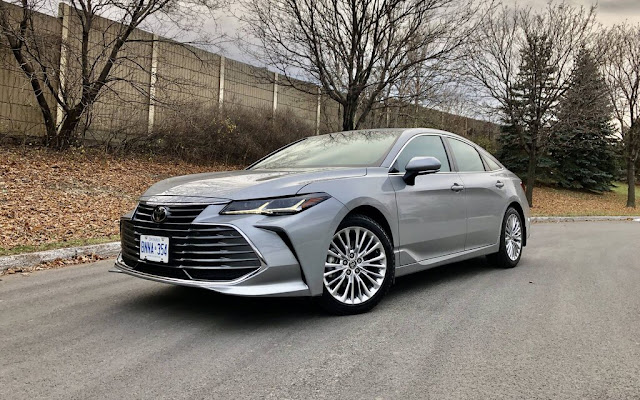 Toyota Avalon Fiabilité