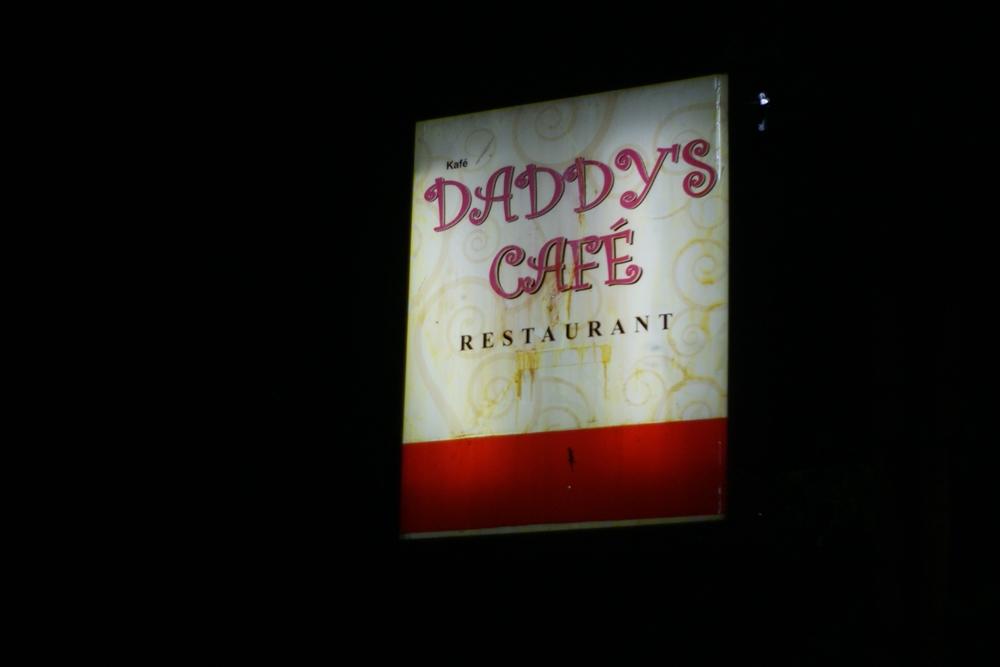 Daddy's Cafe Pulau Pangkor