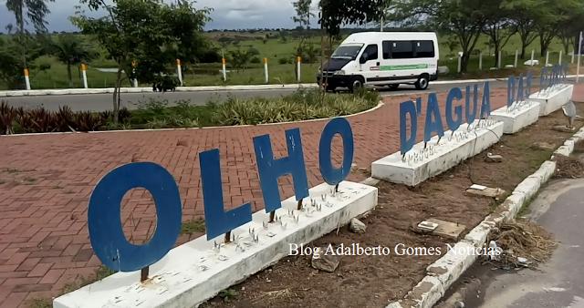 Justiça Itinerante promove ação em Olho D'Água das Flores nesta sexta-feira (25)