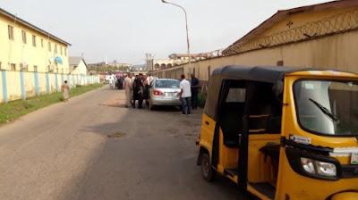 magun killed couple car ogba lagos