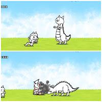 ☮ teresays : Battle Cats