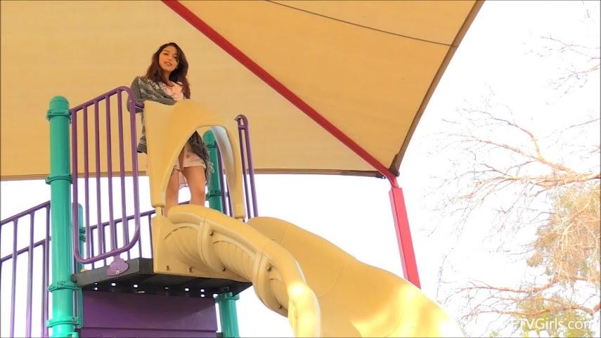 [FTVGirls] Melody - Sensitive Squirter 2 - Girlsdelta