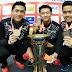 Jadwal Badminton Asia Championships 2018 Tunggal Putra Babak 1