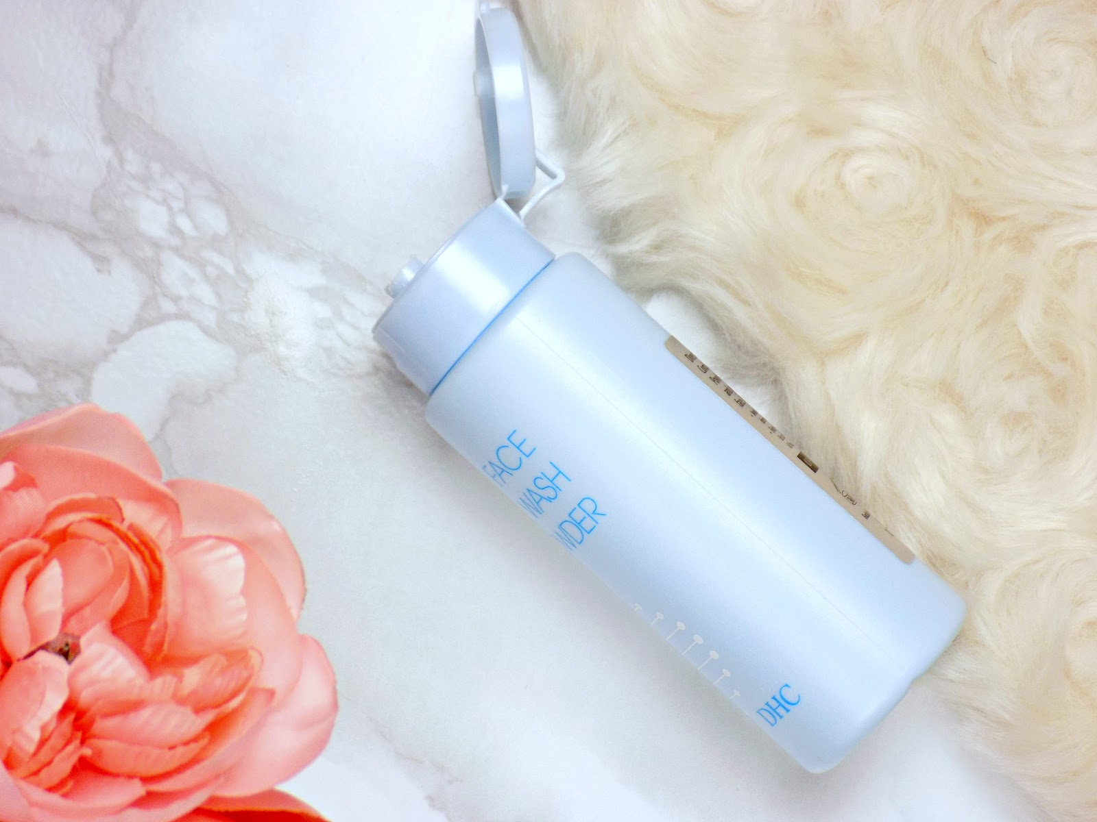 DHC Face Wash Powder