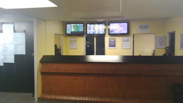 Hollywoodbets Boksburg - Gauteng - Betting Floor