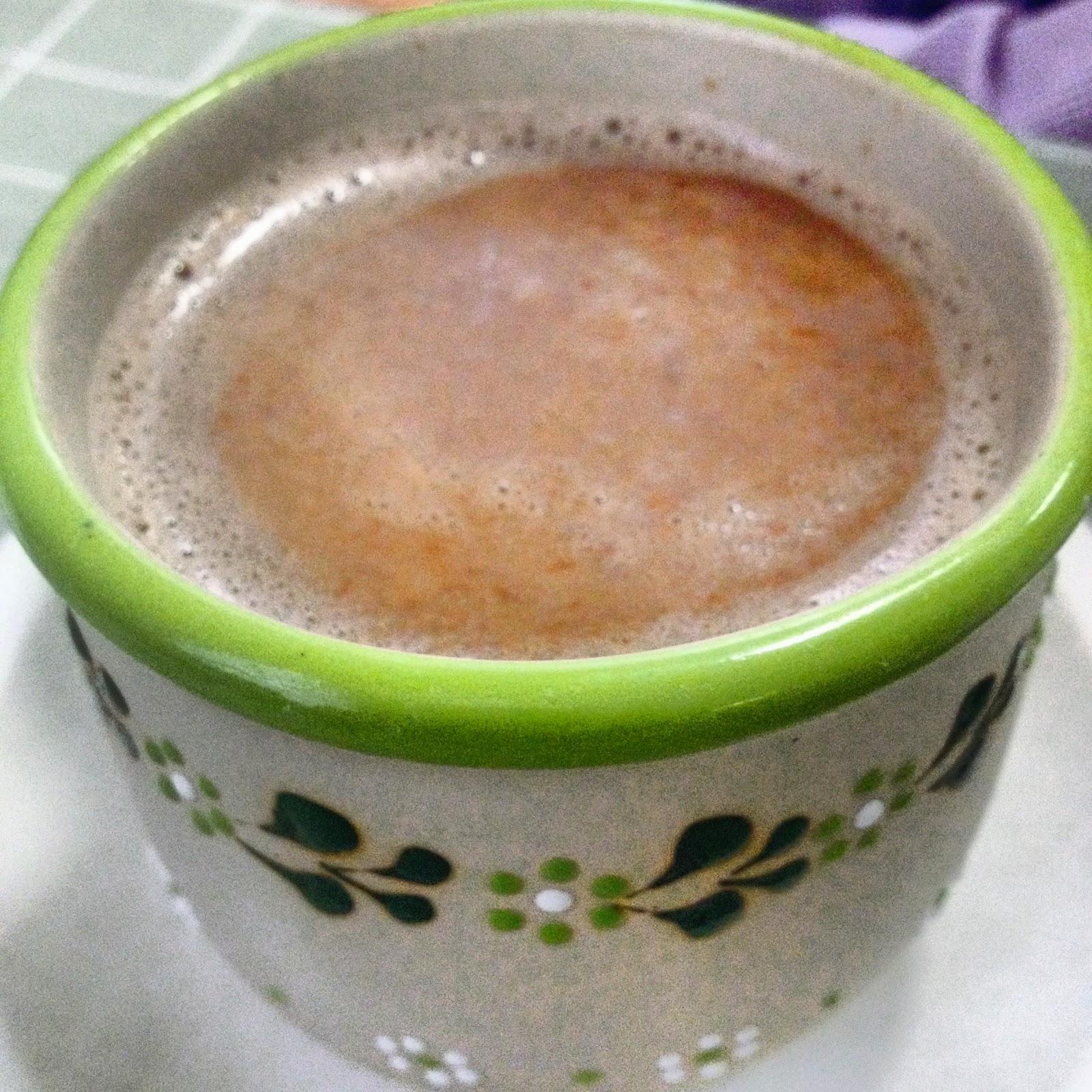 Chocolate Almendrado de Oaxaca
