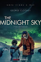 The Midnight Sky 2020 Dual Audio Hindi 720p HDRip