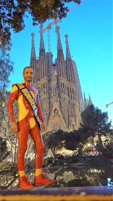 Entrevista a Mr. Rubber España