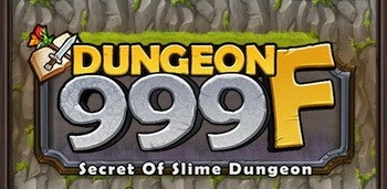 Dungeon999F Apk