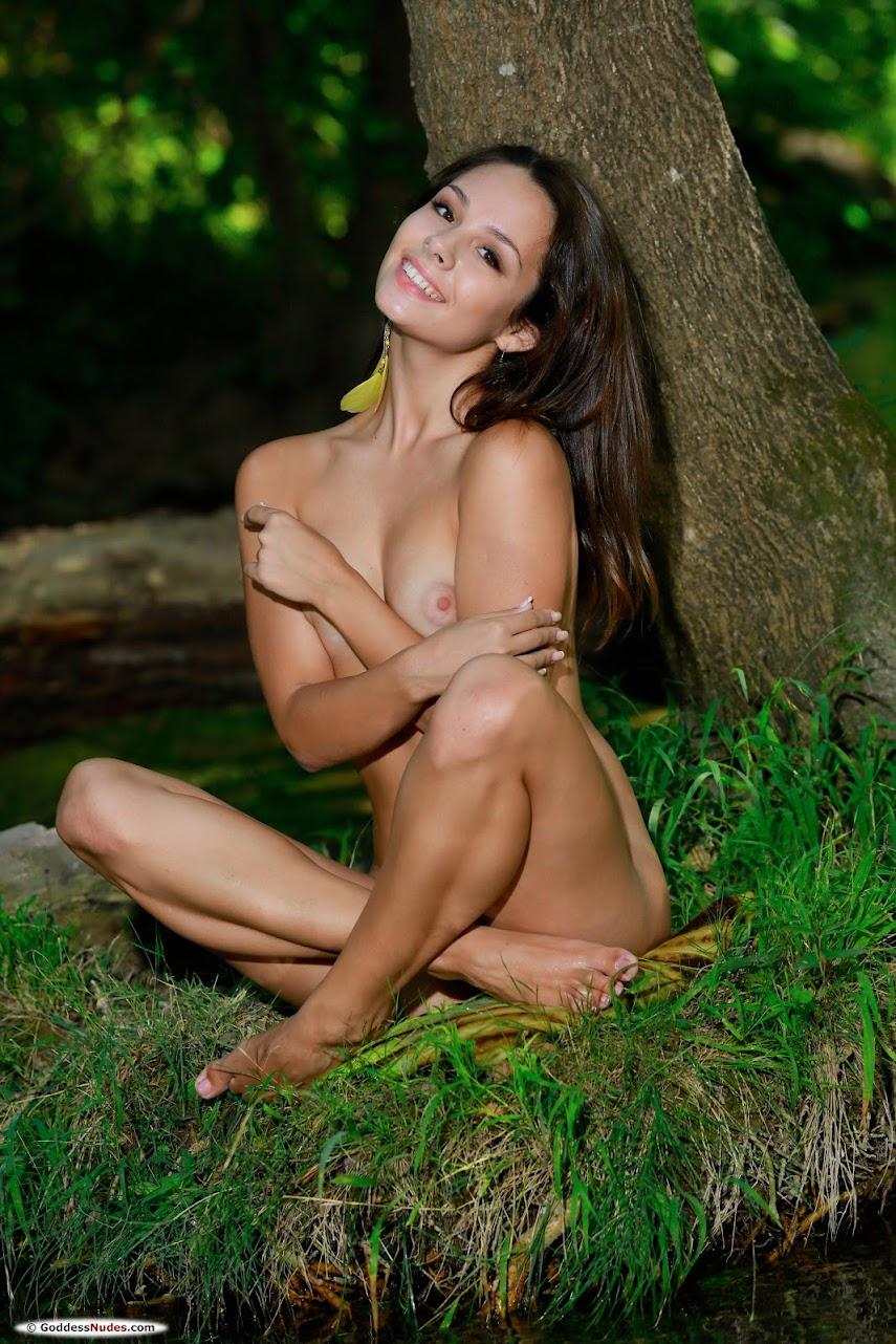 [Goddess Nudes] Emmy - Photoset 05