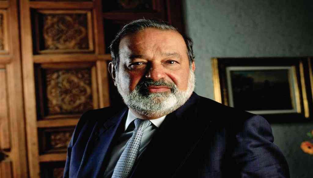 Kisah Sukses Carlos Slim Helú, Orang Terkaya di Dunia asal Mexico