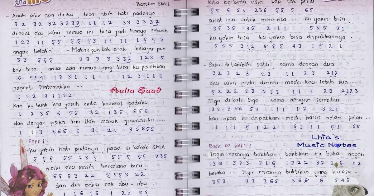 Download Lagu Surat Izin Mencinta Bastian Contoh Seputar Surat