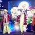 Persaingan 6 Kumpulan Di Festival Teater Malaysia 2016 Kedah