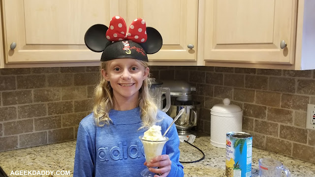 disney dole whip recipe