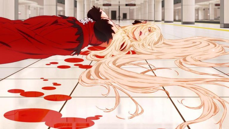 Download Anime Monogatari Season 1 Sub Indo Mp4
