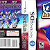 Capa Sonic Team Anthology Nintendo DS