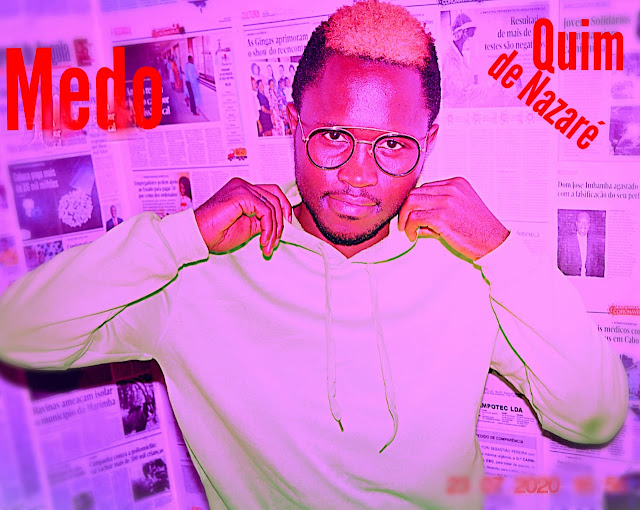 Quim De Nazaré - Medo (Zouk) [Download]