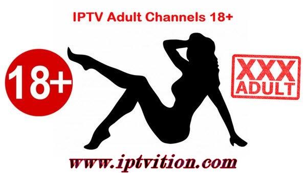 IPTV Adult 18+ m3u List XXX Channels update 22-07-2019