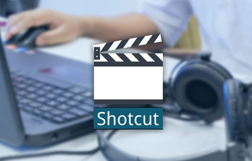 Shotcut Video Editing Course