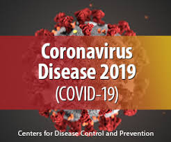 What does COVID-19 stand for in its full form?