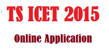 TSICET 2015 Online Application - Apply Now