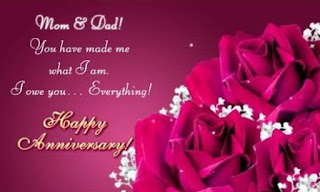 Best Anniversary Wishes For Parents Greetings 540x326 - Happy Parents Day 2017 Quotes Whatsapp Status Images Wishes