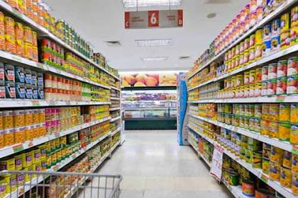 Toko Makanan & Minuman Online Murah Belanja Lebih Mudah Di Rumah!