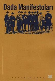 Kaan Çaydamlı - Dada Manifestoları