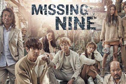 Drama Korea Missing Nine Subtitle Indonesia