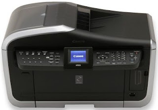 Canon Pixma MP830 Driver Printer Download