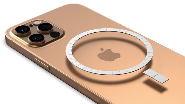Iphone 12 Gold