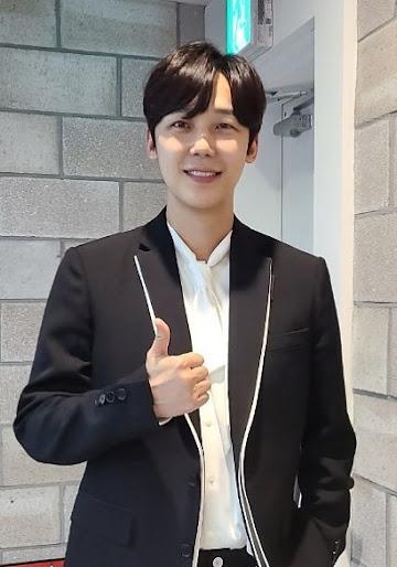 Biodata Yoon Jong Hoon, Drama, Umur dan Profil Lengkap