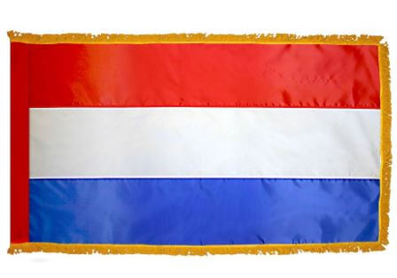 كيفية العثور على وظيفة في هولندا