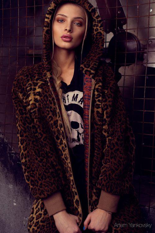 Artem Yankovsky 500px arte fotografia mulheres modelos fashion beleza