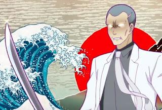 Urashimasakatasen no Nichijou Episodio 05