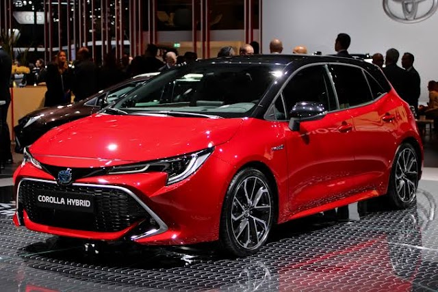 The Toyota cars that India deserves